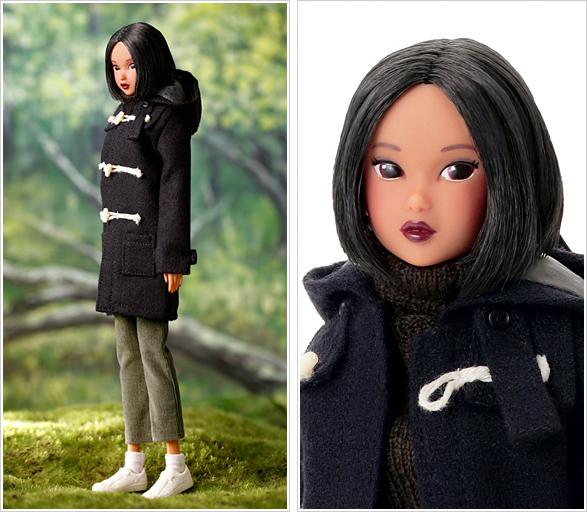 PW-momoko:Close-Clipped Sheep   ファッションドール, ドール, ファッションブランド